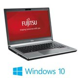 Laptop Refurbished Fujitsu LIFEBOOK E734, Intel i5-4310M, 8GB, Win 10 Home